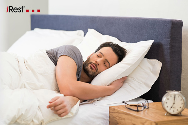 فواید ماساژ قبل از خواب