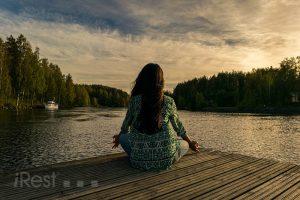 رابطه ماساژ و سلامت ذهن