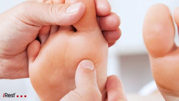 ماساژ درمانی برای افزایش قد بر پایه طب سوزنی