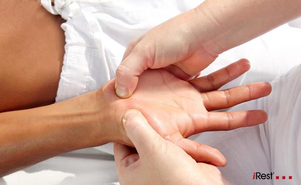 نظریهای در پشت ماساژ درمانی برای افزایش قد وجود دارد
